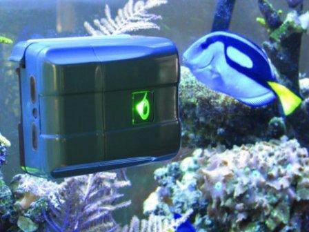 Робот для аквариумов RoboSnail-5