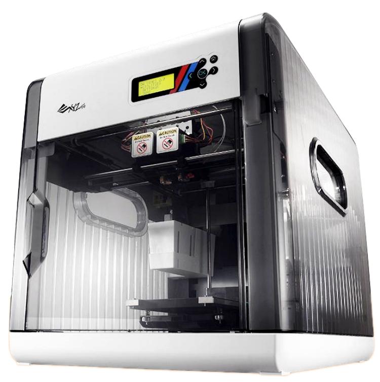 3D принтер XYZ da Vinci 2.0A DUO-5