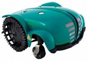 Робот-газонокосилка Caiman Ambrogio L200 Deluxe-1