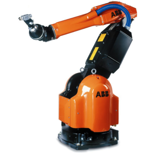 Промышленный робот ABB IRB 580-1