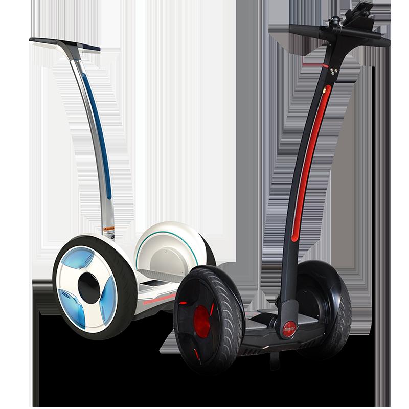 Гироцикл Ninebot E-2
