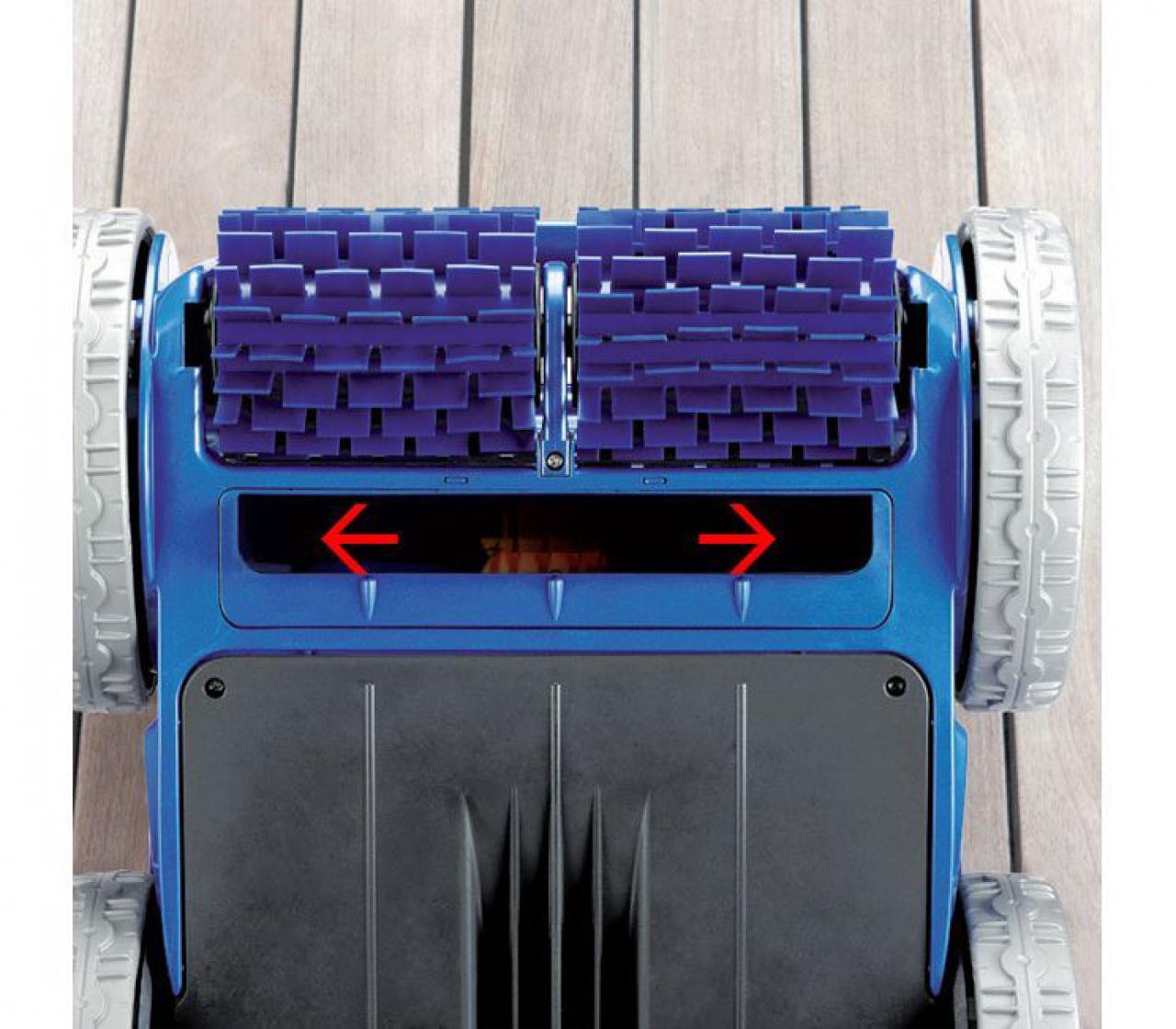 Робот для бассейна Zodiac RV 5480 IQ Vortex-6