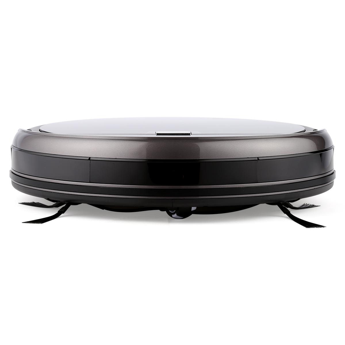 Робот пылесос iLife A4s-1