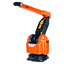Промышленный робот ABB IRB 540-1