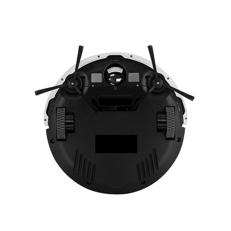 Робот пылесос iLife V50-3