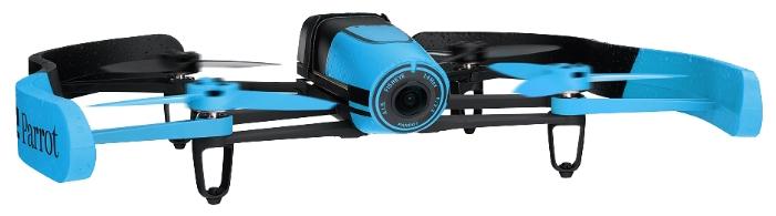 Квадрокоптер Parrot Bebop Drone-2