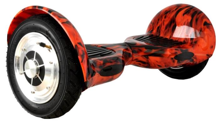 Гироцикл Smart Balance AMG 10-3