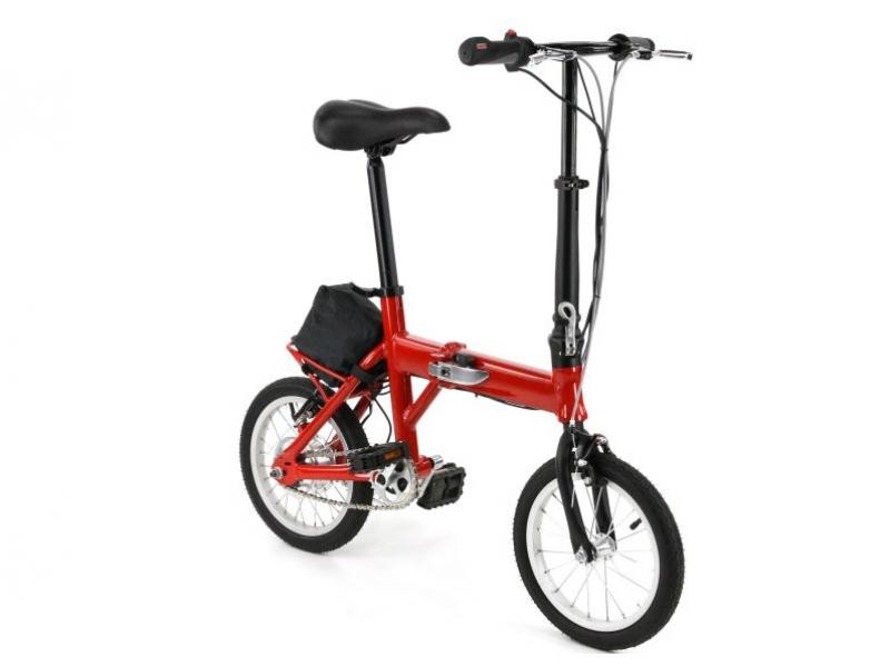 Электровелосипед Volteco FREEGO-2
