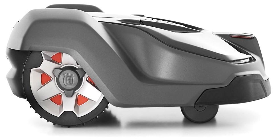Робот-газонокосилка Husqvarna AutoMower 430X-3