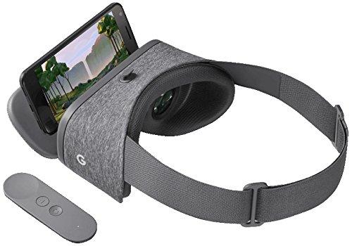 Очки виртуальной реальности Google Daydream View-2