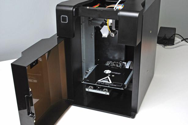 3D принтер UP! Mini-3