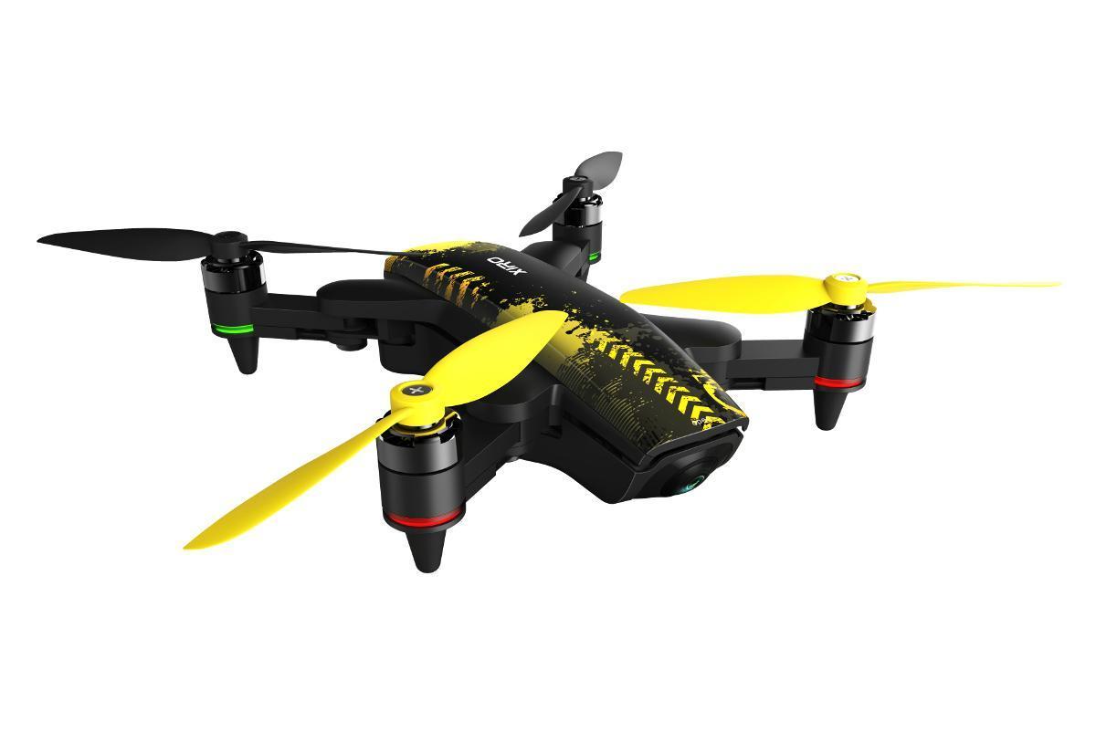 Квадрокоптер XIRO Xplorer Mini + аккумулятора + чехол, черный — XIRO-Mini-D-1