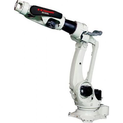 Промышленный робот Kawasaki BX250L-1