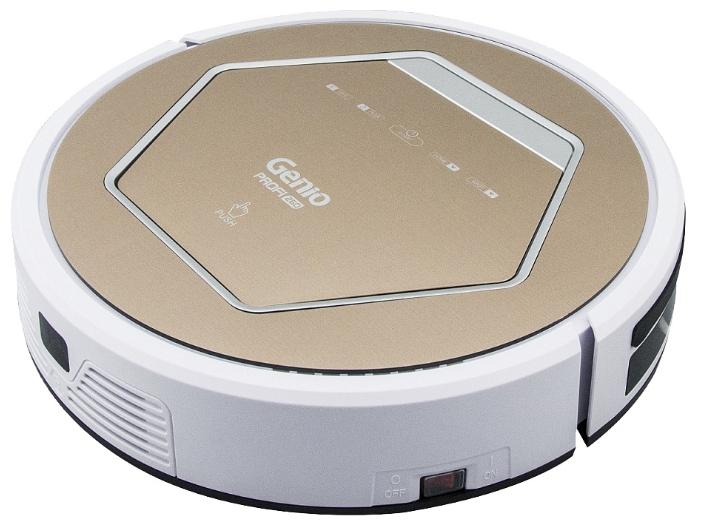 Робот-пылесос Genio Profi 260 Latte-2