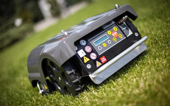 Робот-газонокосилка Stiga Autoclip 525 S-7