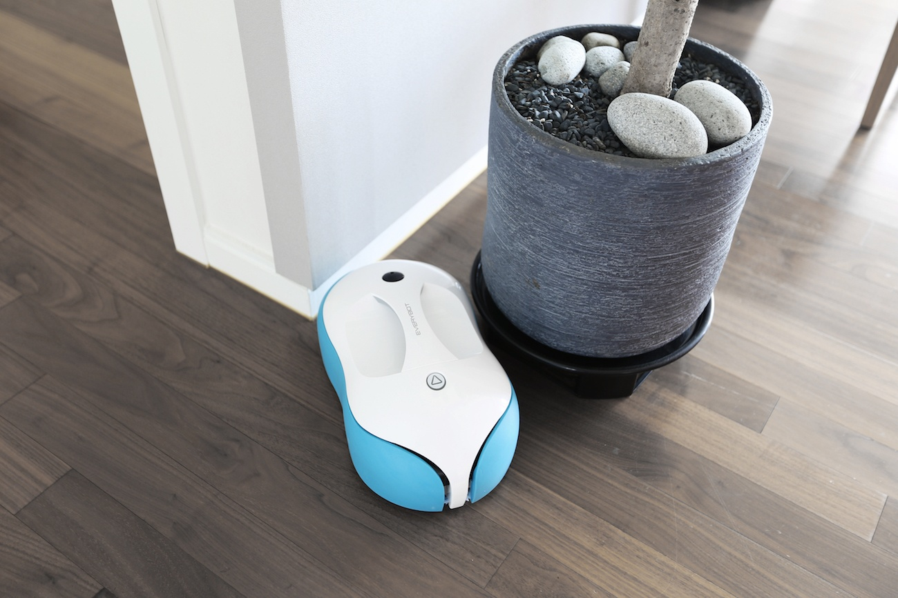 Everybot RS500 – робот-полотер-3