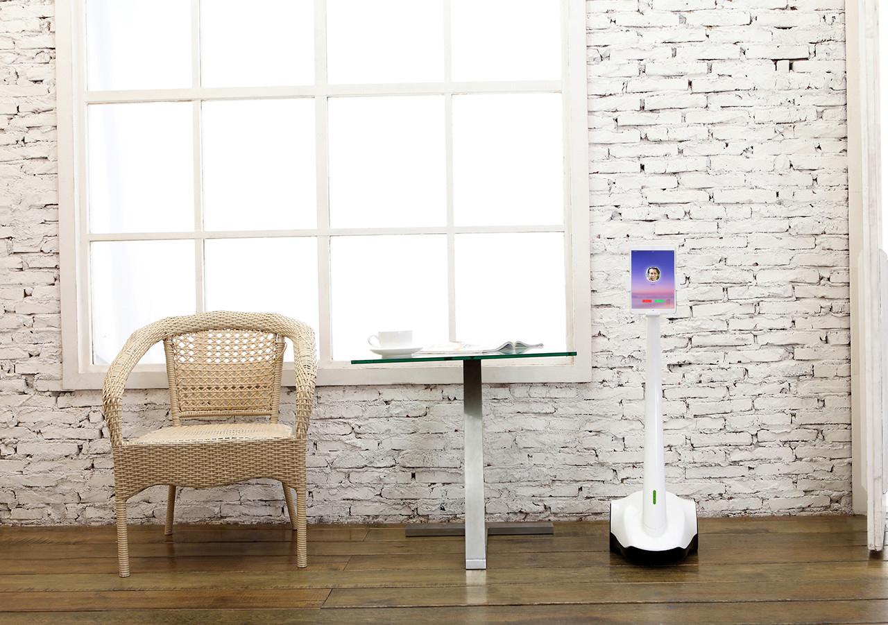 Робот телеприсутствия PadBot-6