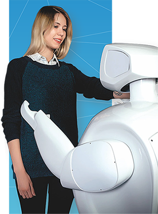 Робот Promobot V 2.0-1