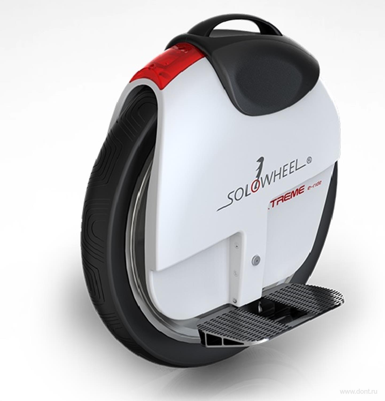 Моноколесо Solowheel Xtreme-2