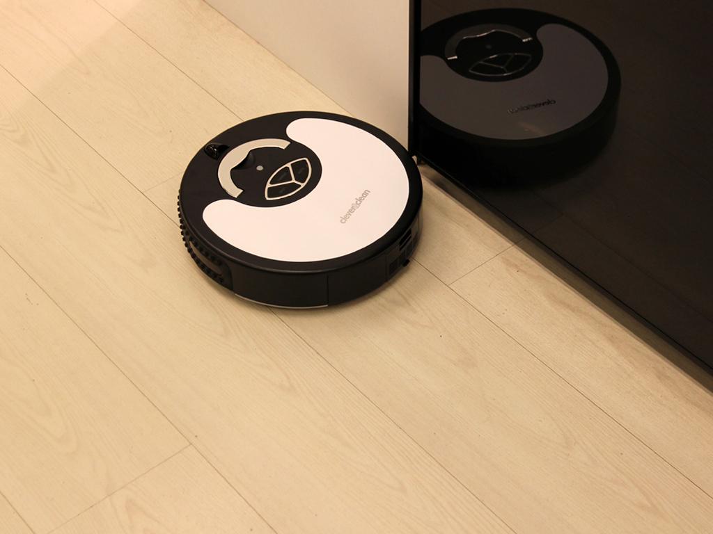 Робот-пылесос Сlever & Clean  Zpro-series Z10 II-6