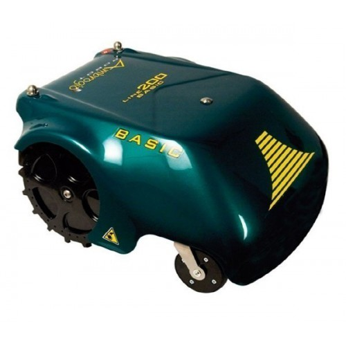 Робот-газонокосилка Caiman Ambrogio L200 Basic 6.9-2