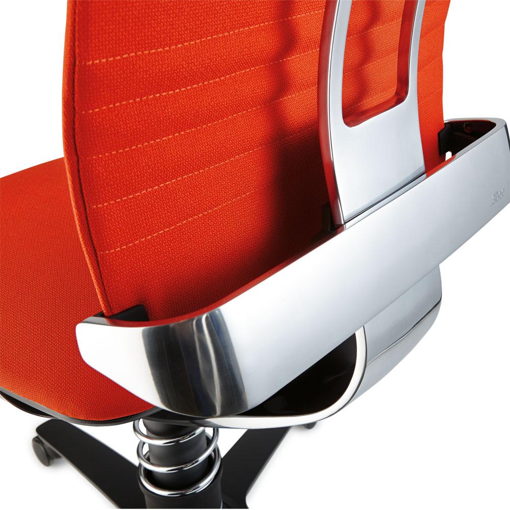 Компьютерное кресло эргономичное «Jobstick 3Dee»-6