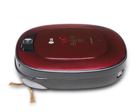 Робот-пылесос LG HOM-BOT-3