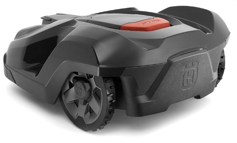 Робот-газонокосилка Husqvarna AutoMower 430X-7