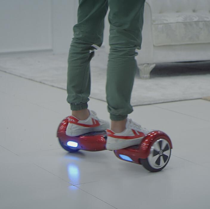 Гироцикл CHIC Smart S1-6