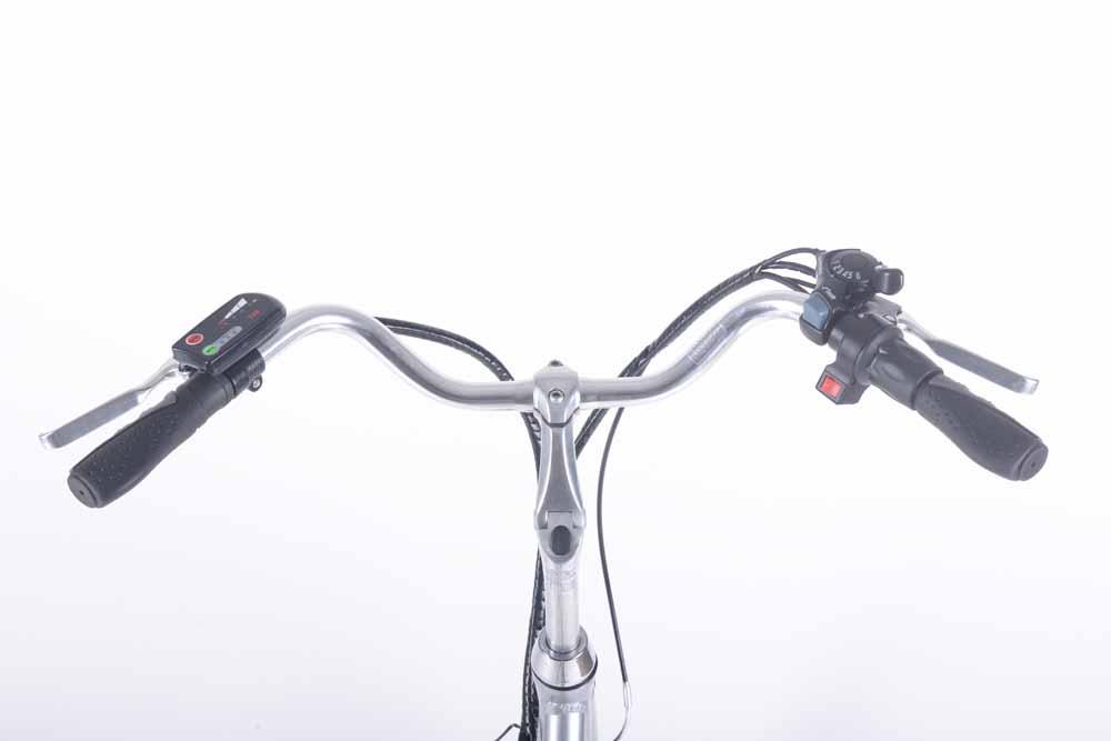 Электровелосипед Ecoffect Citybike 28-1