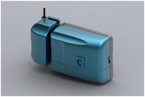 Робот для аквариумов RoboSnail-4