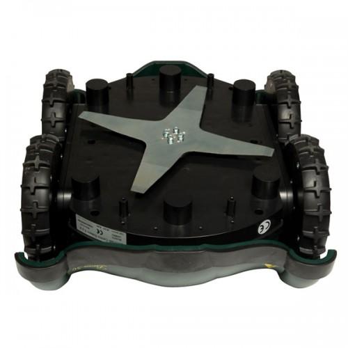 Робот-газонокосилка Caiman Ambrogio L50 Basic US-3