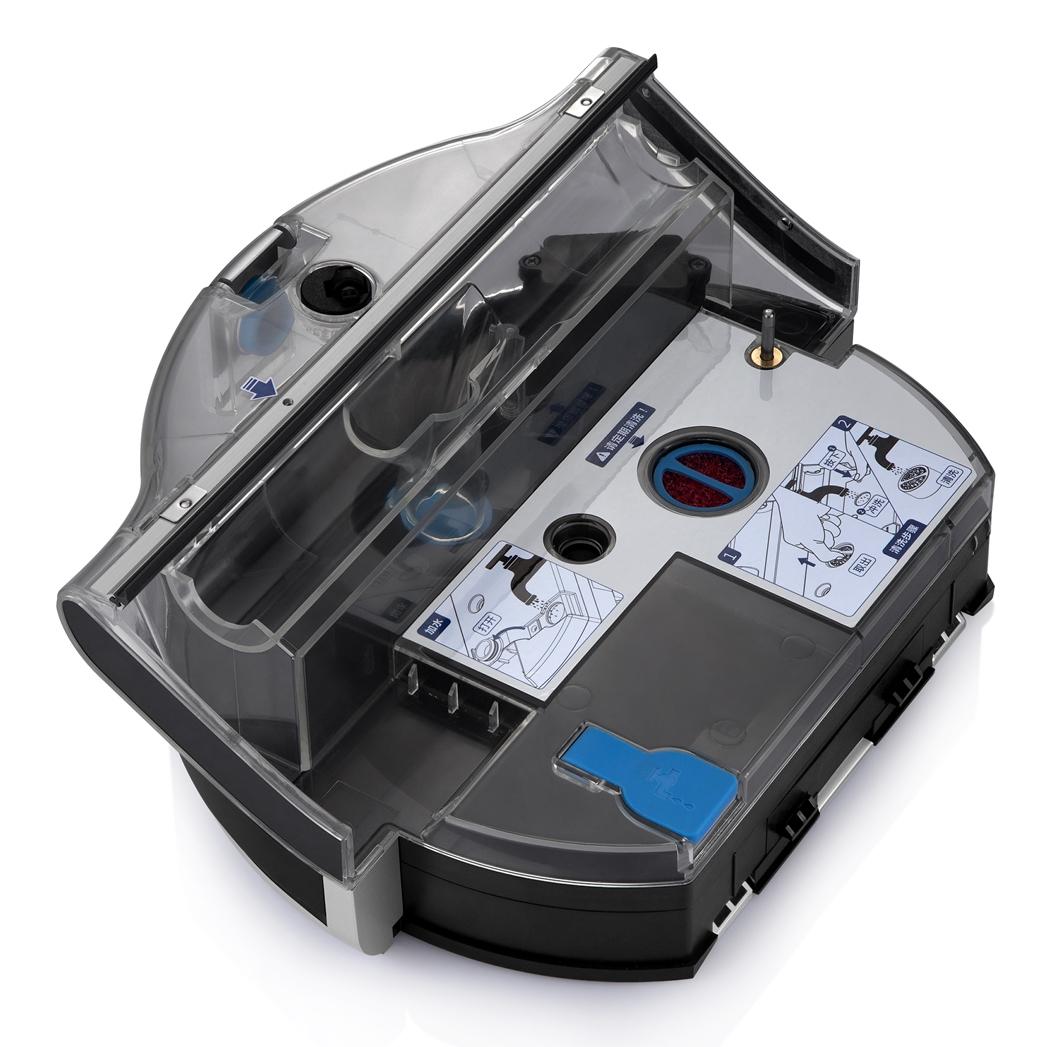 Робот поломойщик iLife W400-2