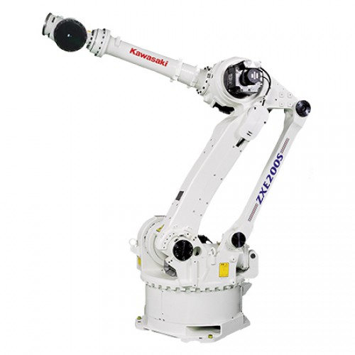 Промышленный робот Kawasaki ZX200S-1