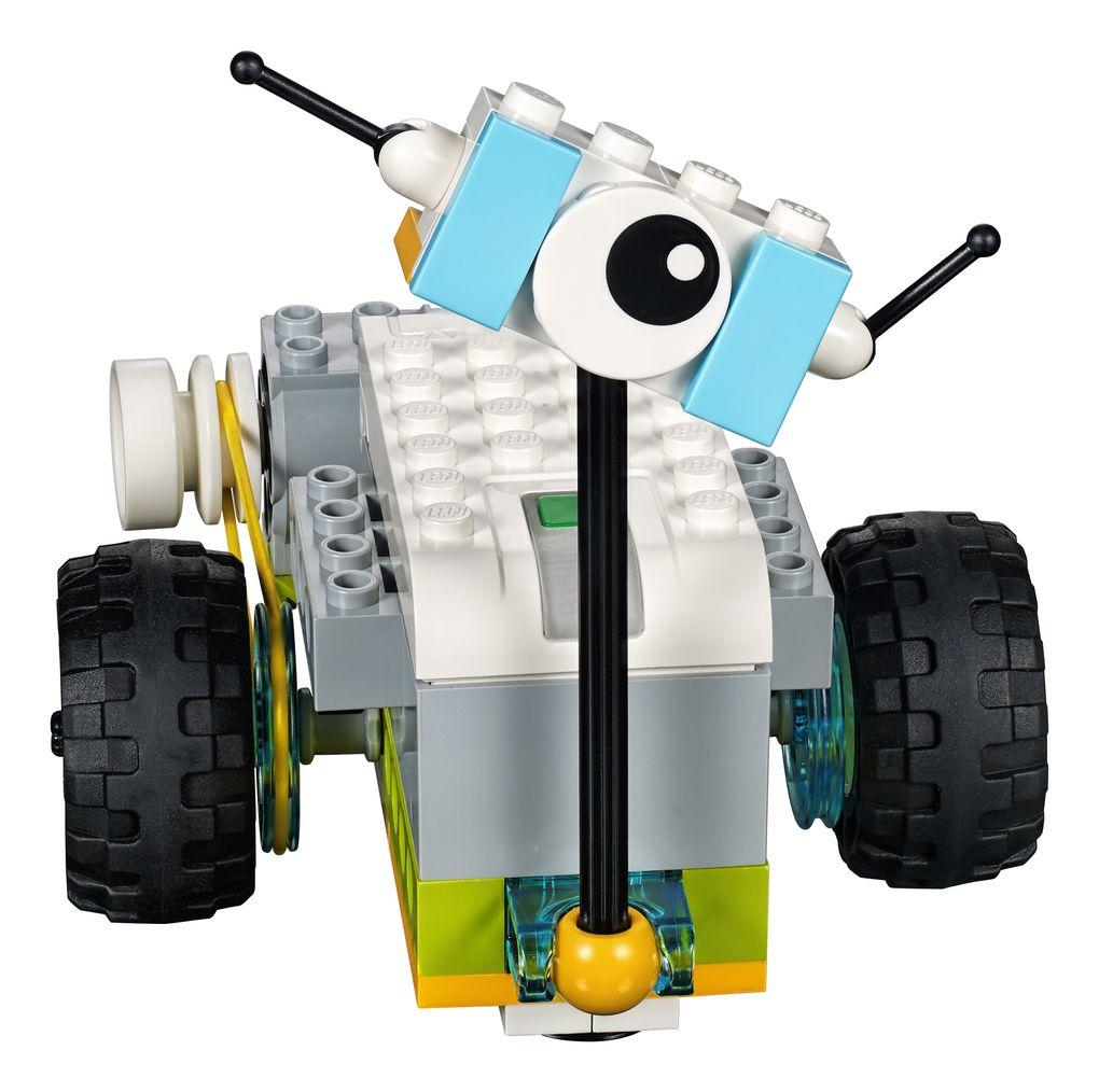 Базовый набор LEGO Education WeDo 2.0-2