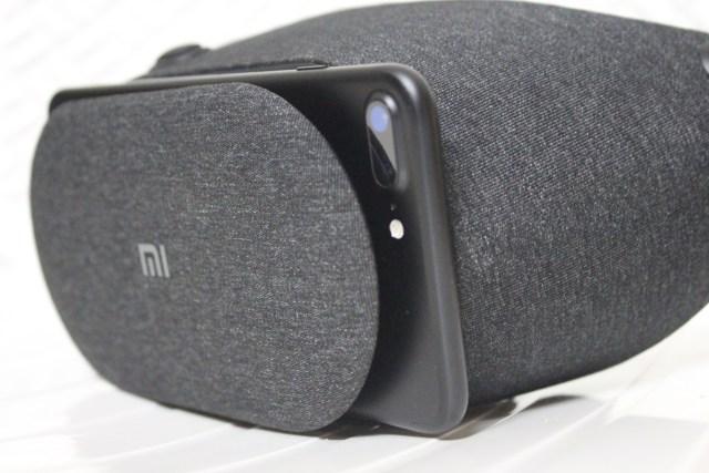 Очки виртуальной реальности Xiaomi Mi VR Play 2-1
