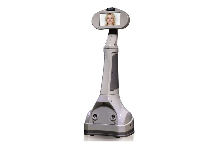 Робот телеприсутствия Webot-6