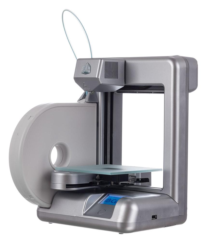 3D принтер 3D Systems Cube 2-4