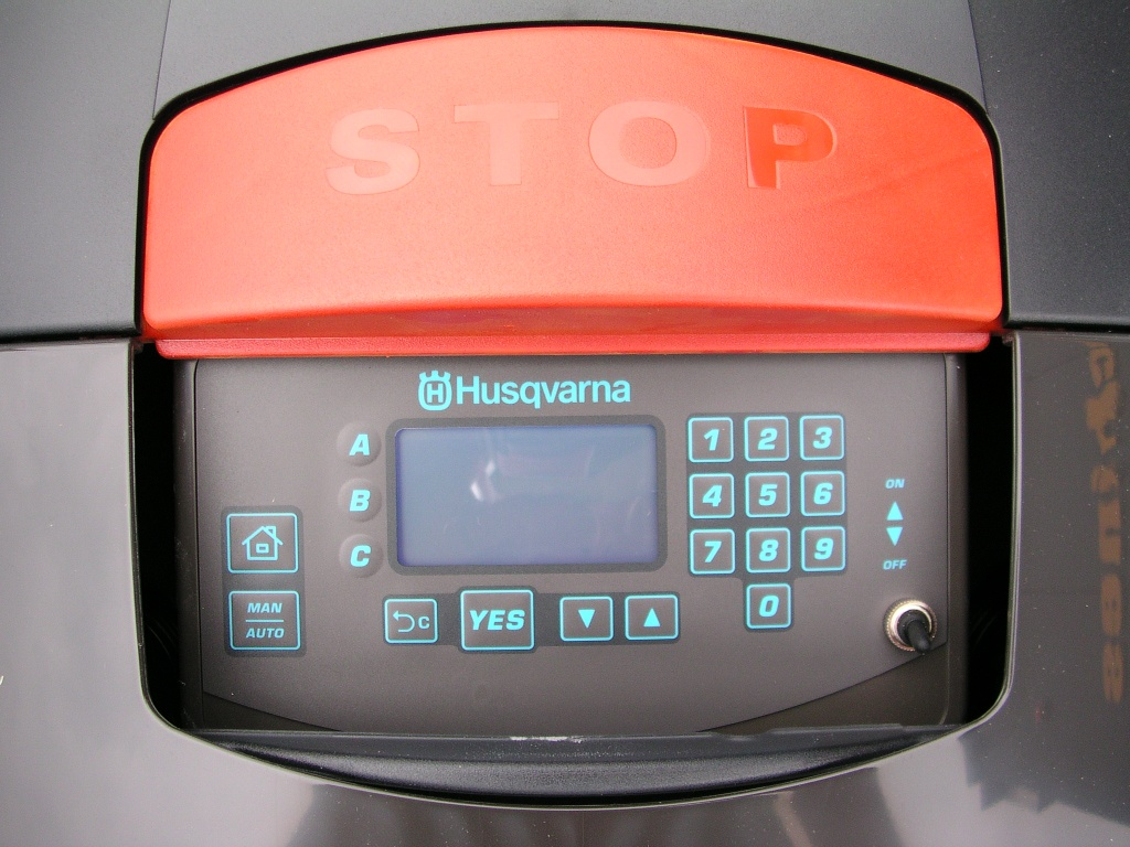 Робот-газонокосилка Husqvarna Automower 230ACX-6