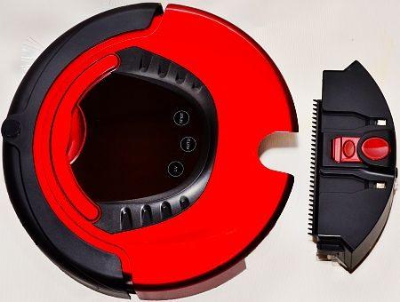 Робот-пылесос Xrobot 5005-4