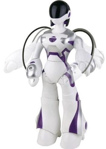 Робот Femisapien-1