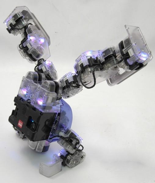 Robobuilder 5720T-2