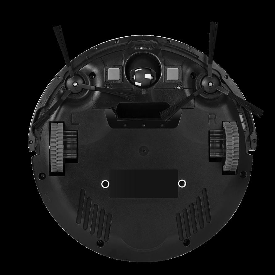 Робот-пылесос iLife V4-3