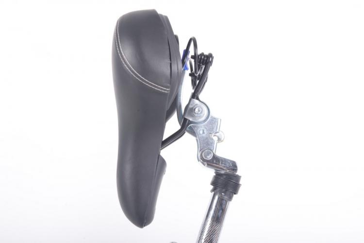 Электровелосипед Ecoffect Citybike 26-6