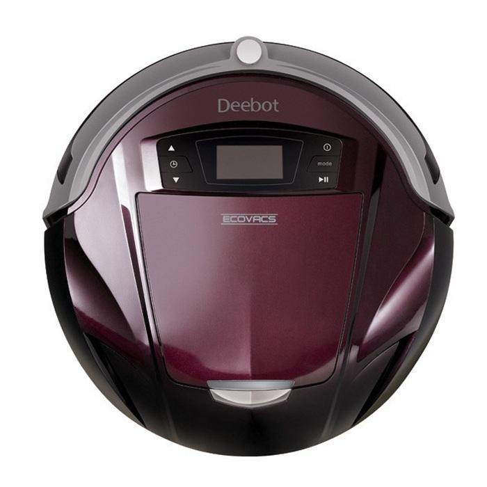 Робот-пылесос Deebot D76-1