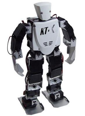 Kumotek KT-X Gladiator-1