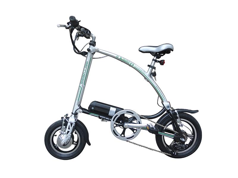 Электровелосипед VOLTECO ESTRIDA II-1
