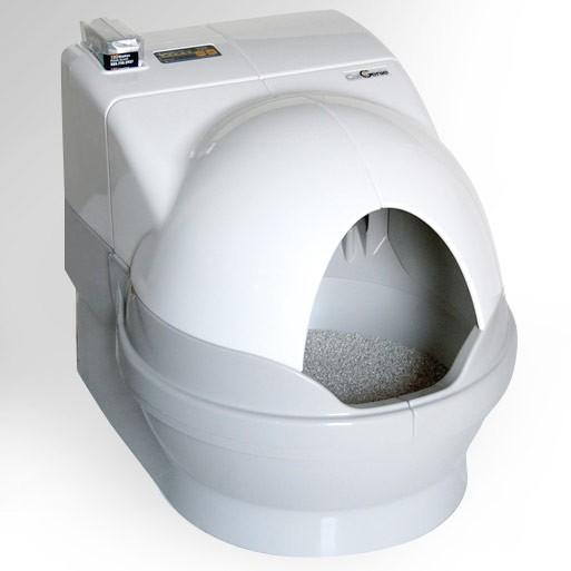 Робот туалет для кошек — CatGenie 120 Full-3
