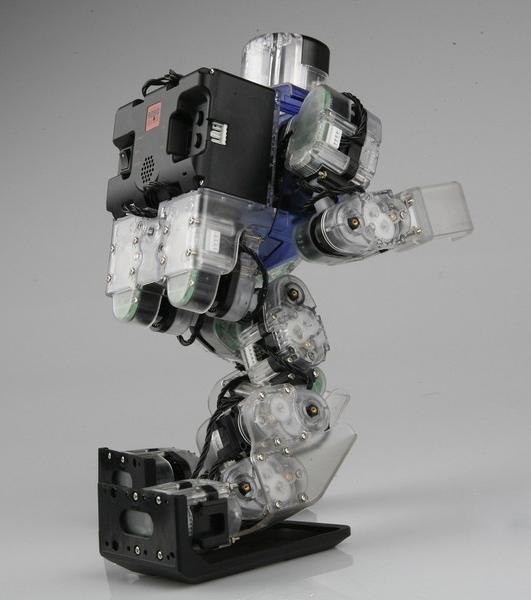 Robobuilder 5720T-3
