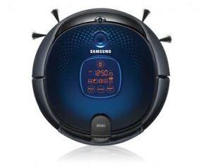 Робот-пылесос Samsung VCR8855L3B-4
